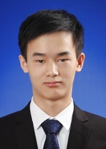 Name:Huai Zhao Educational background: Master candidate Time of enrollment:2016.09 Tutor: Daolin Xu Research direction: structural dynamics E-mail: zhaohuai@hnu.edu.cn