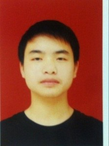 Name:Xi Ru Educational background: Master candidate Time of enrollment: 2017.09 Tutor: Xu DaoLin Research direction: Nonlinear Dynamics E-mail: xiru@hnu.edu.cn